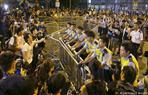 السلطة التنفيذية لهونج كونج: لن نسحب مشروع قانون حول تسليم المطلوبين