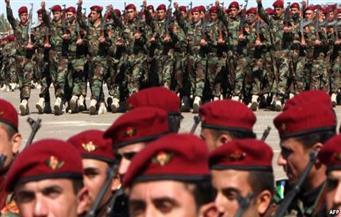 """""""قوات البشمركة"""": بغداد ستدفع ثمنًا باهظًا لحملة كركوك"""