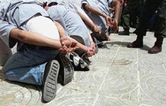 ضبط 4 أشخاص بينهم طالبان سرقوا حقيبة بعد التعدي على سائح بالغردقة
