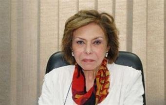 ميرفت التلاوي أول سيدة تفوز بجائزة «نوت للإنجاز في قضايا المرأة» بمهرجان أسوان لسينما المرأة