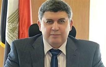 تغييرات موسعة في الشركة المصرية للمطارات