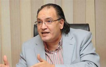 """أبوسعدة لـ""""بوابة الأهرام"""": تعديل مادة من """"التظاهر"""" لا يكفي و2016 شهد انتهاكات لحرية الرأي ونحتاج لثورة تشريعية"""