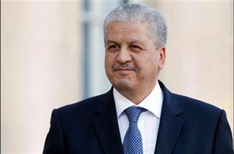 إيداع رئيس الوزراء الجزائري الأسبق عبد المالك سلال السجن المؤقت