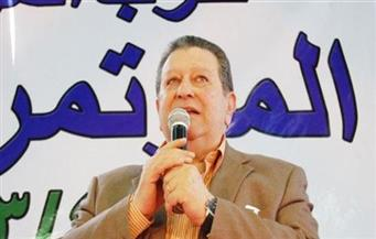 """القومي للمجالس العربية والمصرية يحذر من الزج باسمه بدون موافقة """"صميدة"""""""