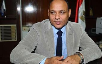 محمود صقر: ميزانية البحث العلمي 250 مليون جنيه.. والجامعات بدون أبحاث مدارس ثانوي