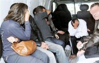 إحالة 6 فتيات للمحاكمة الجنائية في ممارسة أعمال منافية للآداب داخل نادٍ صحي