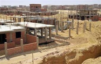"""الإسكان: مهلة """"شهر"""" لاستكمال مقدمات الحجز للمواطنين السابق فوزهم بأراضى القرعة"""
