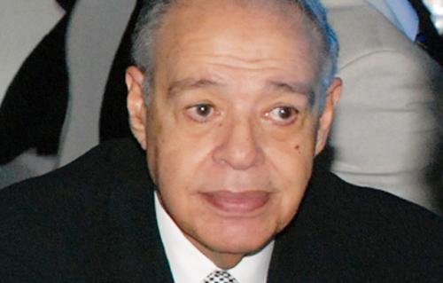 وفاة الكاتب الصحفي الكبير إبراهيم سعدة -