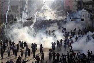 """سقوط حق الرد المقدم من دفاع أحد المتهمين في قضية"""" فض رابعة"""""""