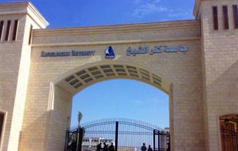افتتاح منشآت تعليمية جديدة بجامعة كفرالشيخ في عيدها السنوي الـ 13
