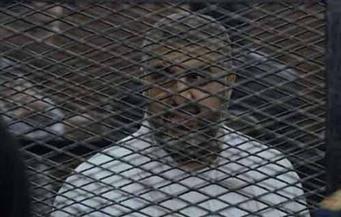 تجديد حبس زوج ابنة خيرت الشاطر 45 يومًا فى اتهامه بالانضمام لجماعة محظورة