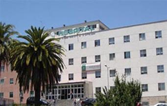 مستشفى الفيوم العام يستقبل 5671 حالة خلال عيد الأضحى