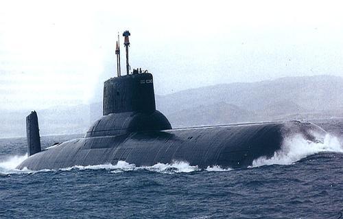 ارتفاع عدد الغواصات الروسية المزودة بصواريخ  كاليبر  في البحر المتوسط إلى  لأول مرة