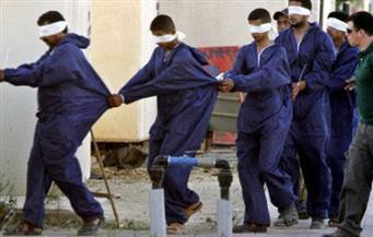 سفير فلسطين بالقاهرة يستعرض تطورات إضراب الأسرى بسجون الاحتلال الإسرائيلي ويحذر من خطورة الموقف