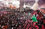 12 قتيلا و50 جريحا في انهيار جزء من ممشى خلال احتفالات ذكرى عاشوراء بالعراق