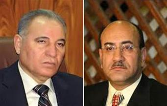 """مد أجل الحكم في الدعويين المقامتين من هشام جنيه ضد """"الزند"""" وآخرين لجلسة 11 مايو"""
