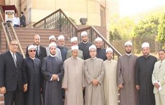 انطلاق فعاليات الفوج العشرين لمركز أبي بكر الصديق التثقيفى بالإسكندرية.. اليوم