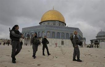 """الخارجية الفلسطينية: مشروع تعديل قانون """"منع التخلي عن القدس"""" يفشل فرصة السلام"""