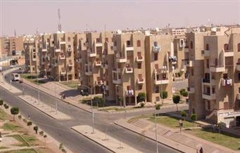 محافظ الفيوم: إنشاء 4 عمارات إسكان اقتصادي للأسر الأولى بالرعاية بمركز يوسف الصديق