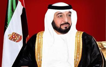 خليفة آل نهيان يأمر بمراعاة الحالات الإنسانية للأسر المشتركة الإماراتية والقطرية