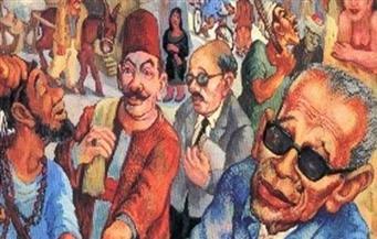 نجيب محفوظ واختيار أسماء أبطال رواياته