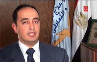 مدير صندوق مكافحة الإدمان يكشف تفاصيل منح قروض للمتعافين | فيديو