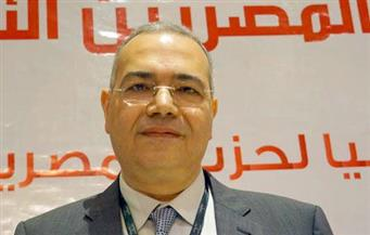 """رئيس حزب المصريين: خلافاتنا مع """"ساويرس"""" أصبحت من الماضي.. والفريق شفيق ليس فى حاجة لنصيحة"""
