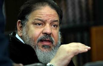 قبول معارضة منتصر الزيات وإلغاء حكم حبسه
