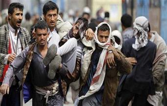 مقتل 40 حوثيًا في غارات للتحالف العربي بمحافظتي حجة والحديدة