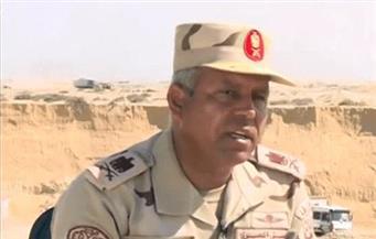الوزيرى يتفقد ميناء سفاجا البحرى تمهيدًا لافتتاحه