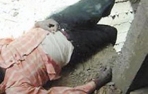 التحقيق في وفاة عامل سقط من أعلى عقار تحت الإنشاء بمدينة بدر
