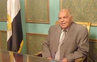 """""""ياسر خلف"""" يُتابع تجهيزات إطلاق مبادرة مصر الحياة والعمل 2020"""