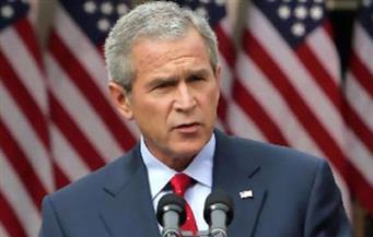 بوش الابن: من حق ترامب إعادة إحصاء الأصوات وتقديم طعون قضائية