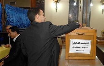 بعد إعلان النتيجة النهائية للانتخابات.. تعرف على التشكيل الجديد لمجلس إدارة نادي قضاة مصر