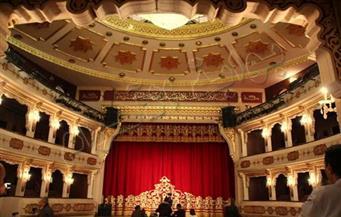 DMC تحتفل بمئوية المسرح القومي