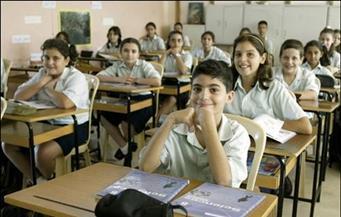 بدء قبول ملفات الطلاب الراغبين في الالتحاق بفصول الخدمات التعليمية بالغربية