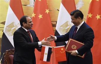 هيئة الاستعلامات: محطات بارزة على مدار 60 عامًا من العلاقات بين مصر والصين