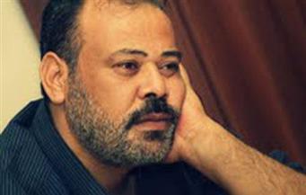 الشاعر مسعود شومان رئيسا لتحرير مجلة الثقافة الجديدة خلفا لسمير درويش