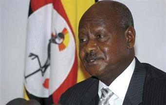 رئيس أوغندا يدعو إثيوبيا إلى إجراء مفاوضات لوقف الصراع في منطقة تيجراي