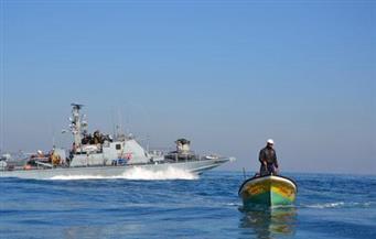 طيران إسرائيل ينفذ غارات وهمية بسماء غزة وزوارقها تستهدف مراكب الصيد بشاطئ خان يونس