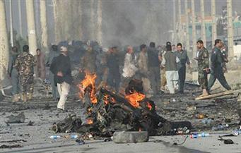 انفجار عبوة ناسفة فى سوق هيرات بأفغانستان ومصرع 5 أطفال