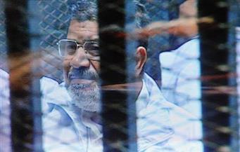 اليوم.. إعادة محاكمة مرسي وآخرين باقتحام السجون