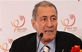 فوز حسن مصطفى برئاسة الاتحاد الدولي لليد مرة أخرى