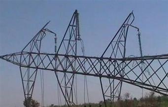 """""""الصحة"""": وفاة 4 مواطنين وإصابة 3 آخرين في حادث انهيار برج كهرباء بأوسيم"""