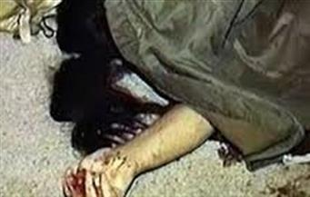 يشعل النار في زوجته إثر مشاجرة كلامية في زفتى بالغربية