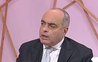 أبو العطا: مصداقية وفعالية ولايات حفظ السلام مرتبطة بتعديل جذري في فلسفة الأمن والسلم الدوليين