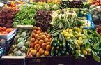 أسعار الخضراوات والفاكهة اليوم الأحد 24-6-2018 في سوق العبور