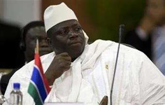 """رئيس جامبيا: أنا """"ديكتاتور التنمية"""" وسأبقى بالسلطة ما شاء الله وشعبي.. وليذهب بان كي مون للجحيم"""