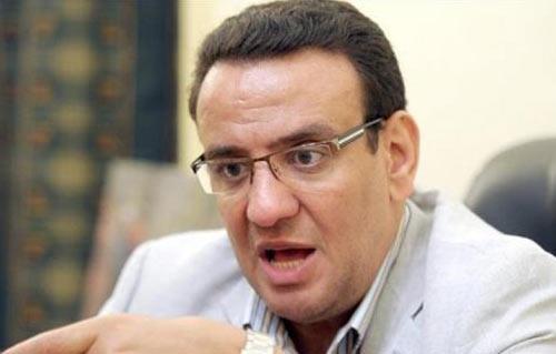 المتحدث باسم النواب: جامعة القاهرة تقوم باستعادة الدور التاريخي للجامعات في إعداد جيل يتحمل المسئولية -