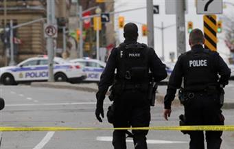 مسلح يقتل ما لا يقل عن 13 شخصا في إقليم نوفا سكوتيا بكندا